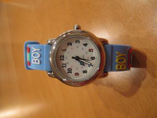 Kinder Armbanduhr Von Boy Bild