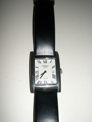 Kienzle - Armbanduhr 1822 Tempus Bild