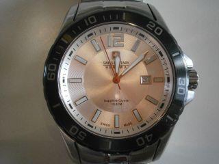 Swiss Military Hanowa Armband Uhr Bild