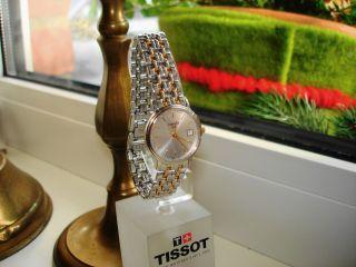 Tissot -