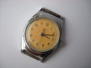 Timex,  Kinderuhr,  älter Bild