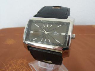 Marken Armband Design Uhr Aus Sammlung Und Funktion Bild