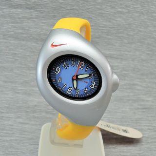 Armbanduhr Nike Analog Triax Junior Wr0033 - 002 Quarz Quartzuhr Bild