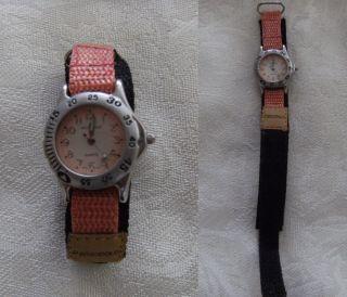 Kinderuhr Marke Persopolis Aus Uhrensammlung - Ungetragen - Batterie Leer - K4 Bild