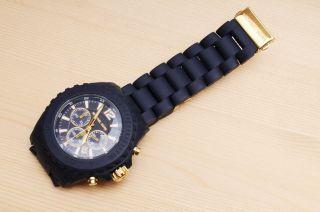 Michael Kors Analoge Armbanduhr,  Chronograph Mk8300,  Mit Ovp, Bild