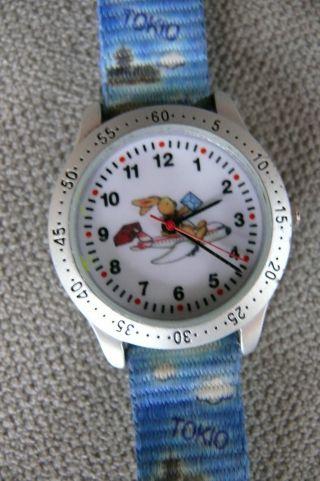 Armbanduhr Für Kinder Felix Von Spiegelburg Bild
