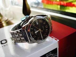 Tissot - Pr - 100 T - Classic Neues Modell - Neues Edelstahlband Top Uhr Bild