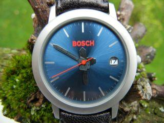 Titanium Uhr Bosch Diesel Know - How Bild