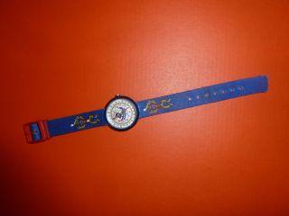 Flik Flak Kinderuhr Armbanduhr Piraten Bild