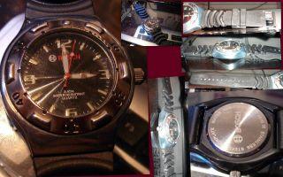 Bosch Armbanduhr Bild