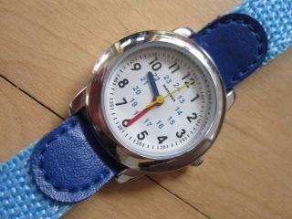 Manguun Kinderuhr Lernuhr Armbanduhr Uhr Bild
