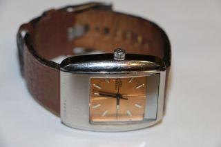 Diesel Dz 1054 Herren Armbanduhr Lederarmband Bild