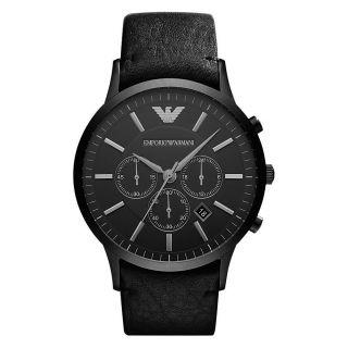 Armani Ar2461 Herrenuhr Uhr Armbanduhr Bild
