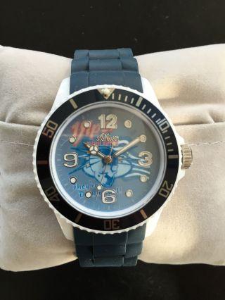 S.  Oliver Jungen Armbanduhr Bild