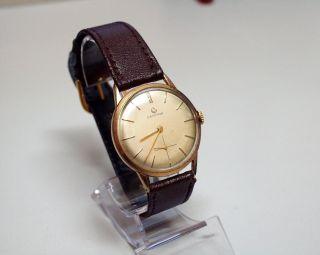 Certina - Herren - Uhr Mit Mech Werk Bild
