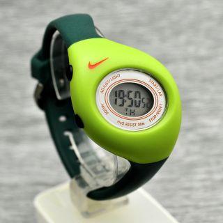 Armbanduhr Unisex Nike Wr0017 - 301 Quarz Digital Alarm Chronograph Bild