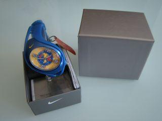 Nike Unisex Uhr Triax Blaze Club Amer Wd0094 - 467 Quarz Bild