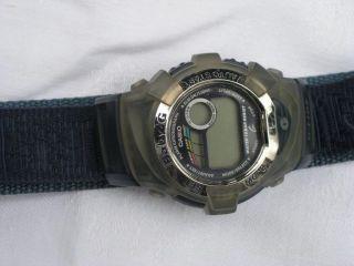 Armbanduhr Baby G,  Batterie Leer Und Nicht Getestet Bild