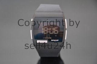 Sinar Funkuhr Uhr Sa - 10 - 2 Alarm Licht /  / Bild