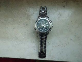 Festina Chronograph 6599 Herrenuhr Armbanduhr Bild