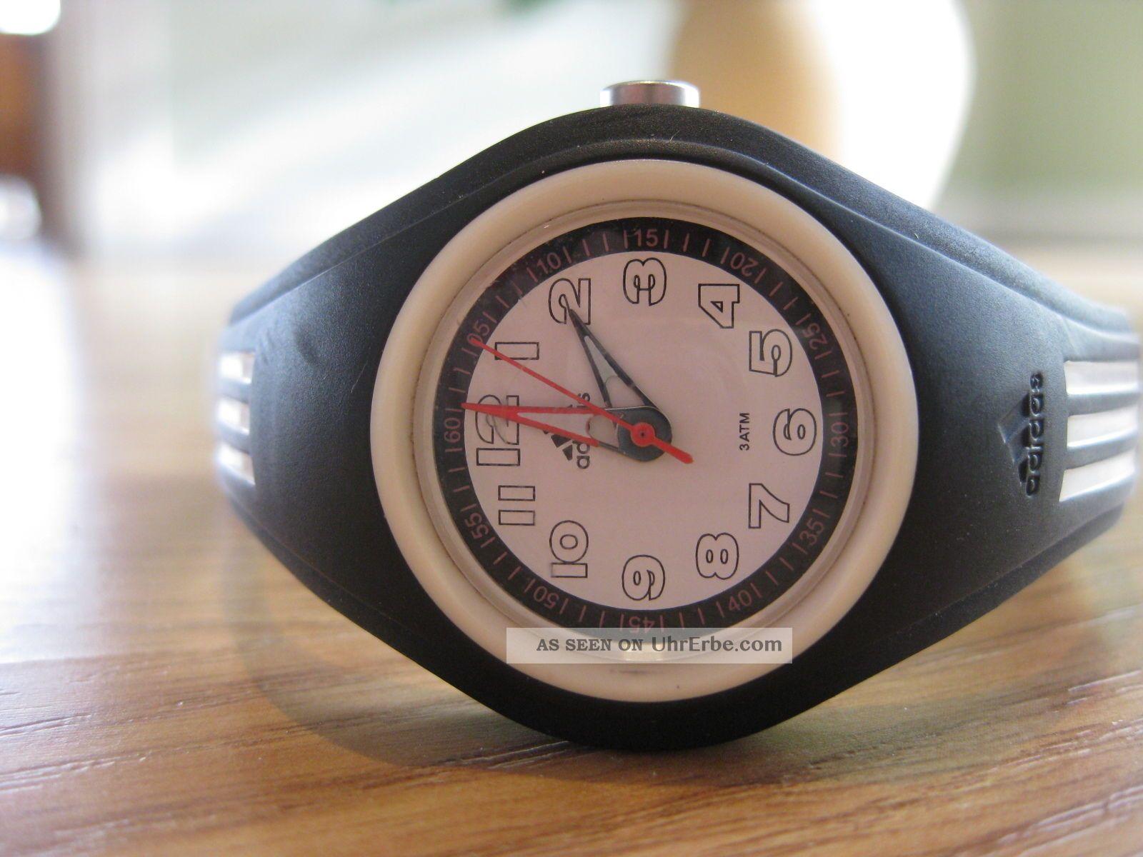 Armbanduhr Adidas Sportuhr Uhr Klassisch Kinderuhr Ohne