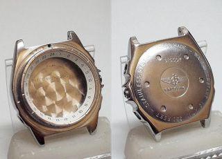 Breitling - Herren - Chronographen - Uhrengehäuse Ref: B15507 1 2587 - Stahl Bild