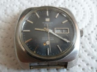 Tissot Seastar Automatic Swiss Made Vintage Bild