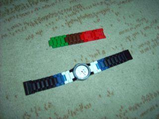 Lego Armbanduhr Bionicle Kinderarmbanduhr (quarz) Bild