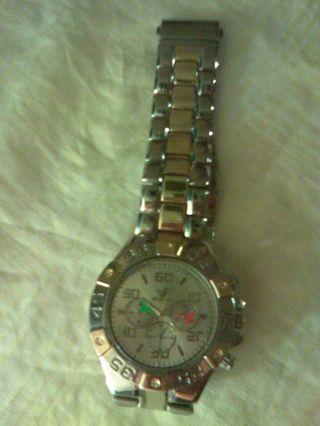 Orlando Herren Armbanduhr Bild