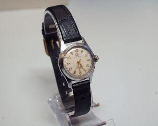 Roberta - Damen - Uhr Mit Mech Werk Bild