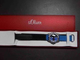 Armbanduhr Für Jungen S.  Oliver Bild