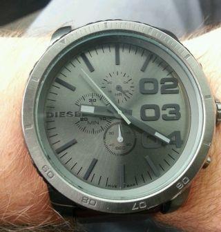 Diesel Dz 4210 Armbanduhr Bild