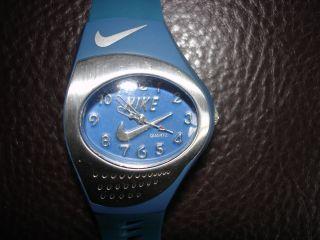 Nike Uhr Unisex Blau,  Damen,  Herren Bild