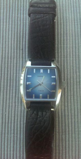 Diesel Herren - Armbanduhr Bild