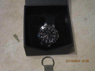 Jaques Lemans Armbanduhr Bild