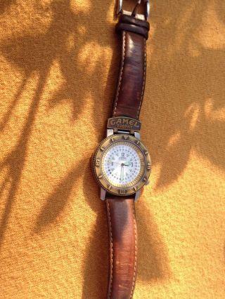 Camel Uhr Camel Armbanduhr Bild