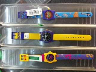 United Colors Of Benetton,  Uhr,  Schmuck,  Acceseoires,  Armbanduhr Bild