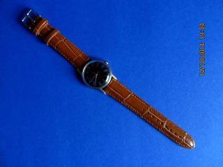 Timex,  Herrenarmbanduhr Mit Handaufzug Bild