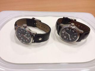 S.  Oliver Esprit 3 Verschiedene Uhren Bild