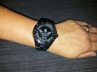 Adidas Armbanduhr Bild