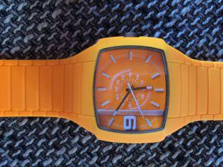 Diesel Uhren - Trojan - Dz1582 Bild