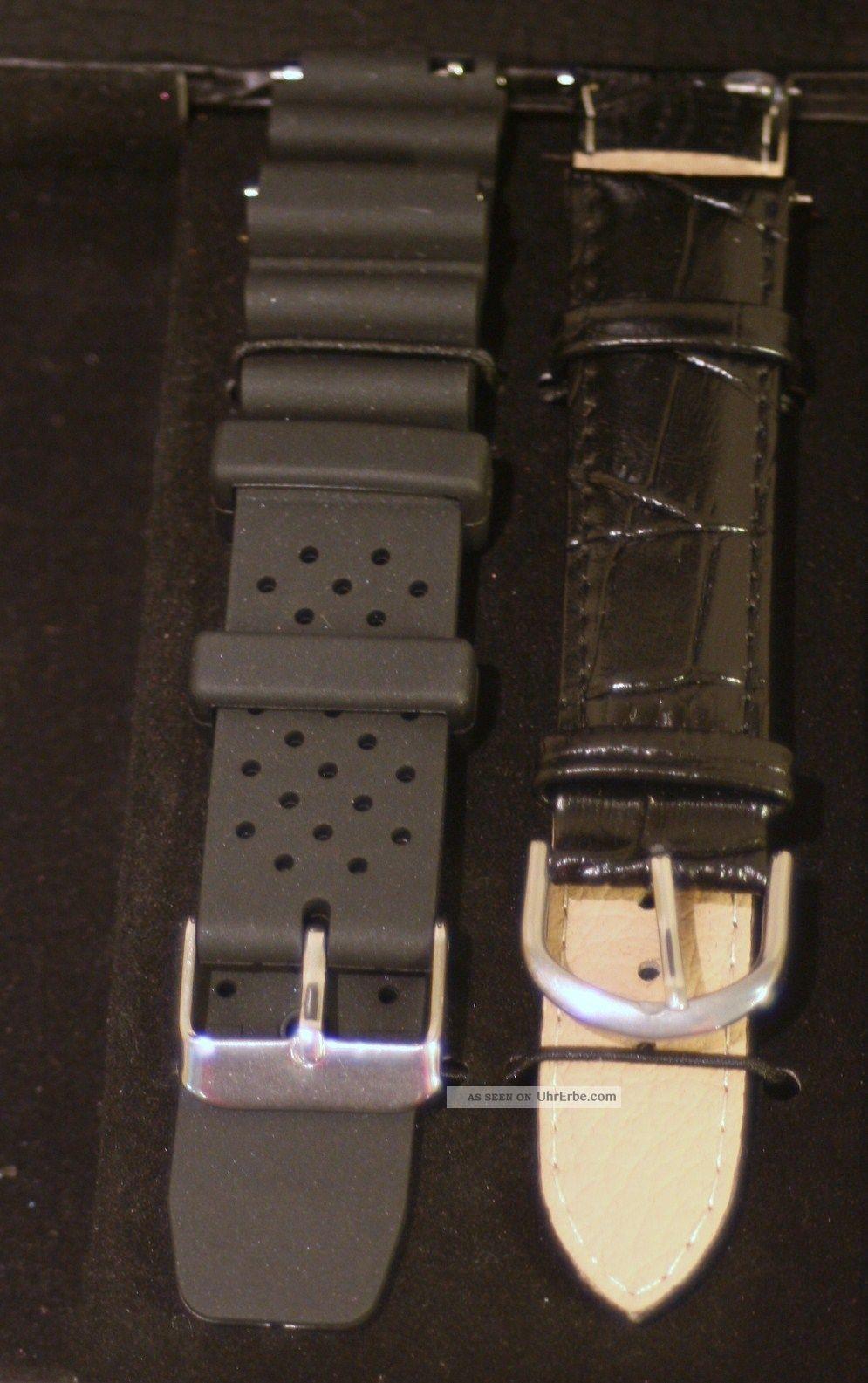 Magnum Uhr