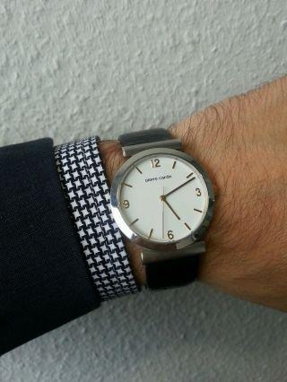 Herrenuhr Pierre Cardin Hau Elegant Klassische Armbanduhr Top Bild