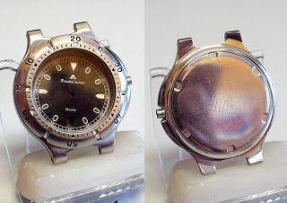 Maurixe Lacroix - Herren - Uhrengehäuse Mit Zifferblatt Bild