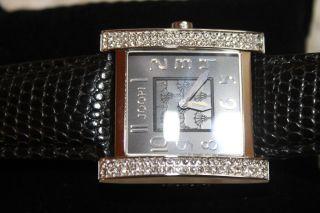 Joop Weihnachtsgeschenk Armbanduhr Uhr Damenuhr Np 199,  - Bild