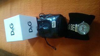 Dolce & Gabbana Uhr Bild
