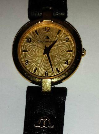 Maurice Lacroix Damen Uhr 32381 Bild
