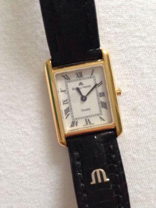 Damen Armbanduhr Maurice Lacroix Bild