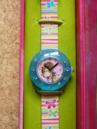 Diddl Mädchen - Armbanduhr Ovp Bild
