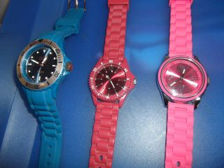 Armbanduhren 8 Stück Damen Modisch Sehr Dekorativ Alle Neue Batterien Top Bild